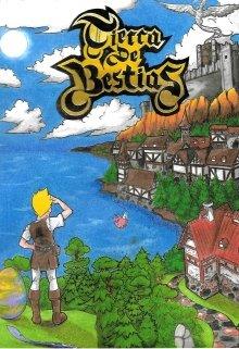 """Libro. """"Tierra De Bestias"""" Leer online"""
