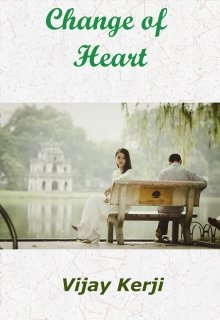"Book. ""Change of Heart"" read online"