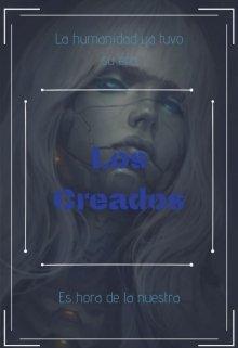"""Libro. """"Los Creados"""" Leer online"""