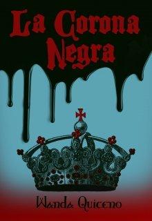 "Libro. ""La Corona Negra"" Leer online"