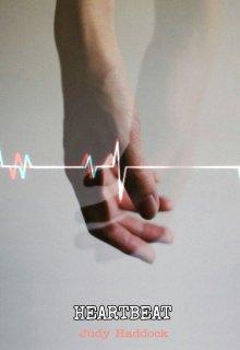 """Portada del libro """"Heartbeat"""""""