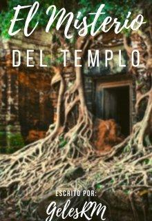 """Libro. """"El Misterio del Templo"""" Leer online"""