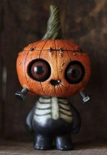 """Libro. """"Antologia de cuentos de Halloween del Druida Simarius Threll"""" Leer online"""
