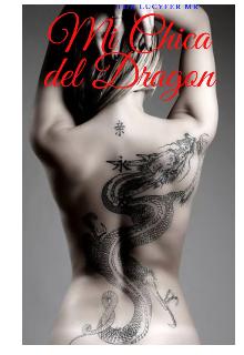 """Libro. """"Mi Chica del Dragón"""" Leer online"""