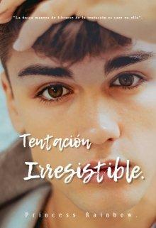 """Libro. """"Tentación Irresistible"""" Leer online"""