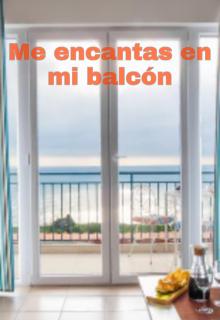 """Libro. """"Me Encantas En Mi BalcÓn"""" Leer online"""