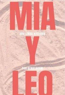 """Libro. """"Mia y Leo"""" Leer online"""