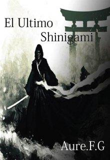 """Libro. """"El ultimo shinigami"""" Leer online"""
