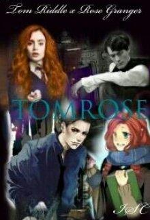 """Libro. """"Tomrose"""" Leer online"""