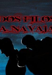 """Libro. """"Los Dos Filos De La Navaja"""" Leer online"""