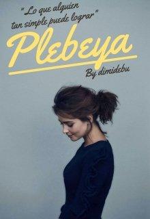 "Libro. ""Plebeya"" Leer online"