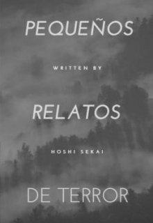 """Libro. """"Pequeños relatos de terror"""" Leer online"""