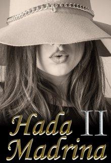 Hada Madrina 2 de Iris Boo