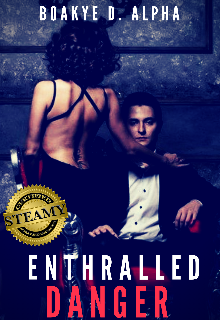 """Book. """"Enthralled Danger 【book #1 'enthralled Series'】"""" read online"""