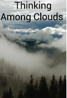 """Libro. """"Thinking among clouds """" Leer online"""