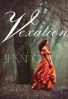 "Book. ""Vexation "" read online"