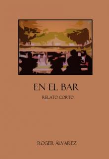 """Libro. """"En El Bar"""" Leer online"""
