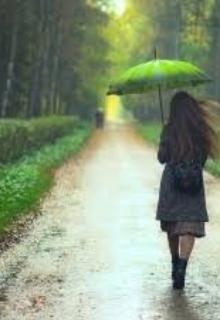 """Libro. """"Bajo el manto de la lluvia """" Leer online"""
