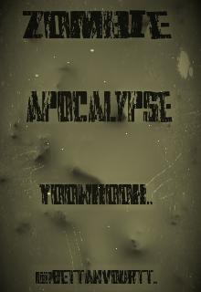 "Libro. ""Zombie Apocalypse. [yoonkook] "" Leer online"