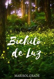 """Libro. """"Bichito de Luz"""" Leer online"""