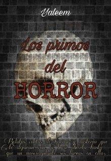 """Libro. """"Los primos del horror"""" Leer online"""