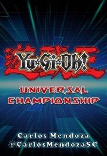 "Libro. ""Yu-Gi-Oh! Universal Championship"" Leer online"