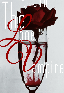 """Book. """"The Lone Vampire"""" read online"""