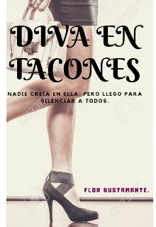"""Libro. """"Diva en tacones """" Leer online"""