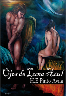 """Libro. """"Ojos de Luna Azul"""" Leer online"""