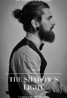 """Book. """"The Shadow's Light"""" read online"""