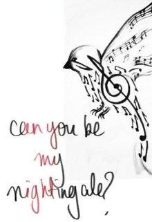 """Книга. """"Can you be my nightingale?"""" читати онлайн"""