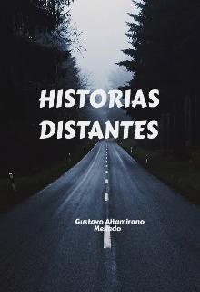 """Libro. """"Historias Distantes"""" Leer online"""