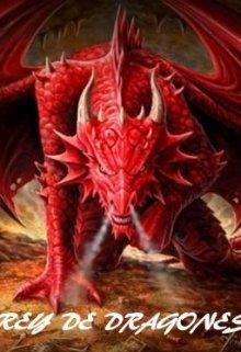 """Libro. """"Rey de Dragones"""" Leer online"""