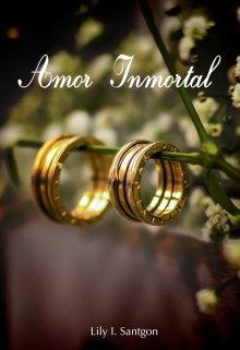 "Libro. ""Amor Inmortal"" Leer online"