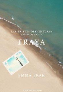 "Libro. ""Fraya"" Leer online"