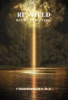 """Libro. """"Renfield - Batalla celestial"""" Leer online"""