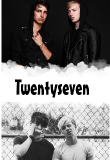 """Book. """"Twentyseven - a Sam and Colby story """" read online"""