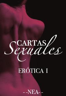 """Libro. """"Cartas Sexuales [erótica I]"""" Leer online"""