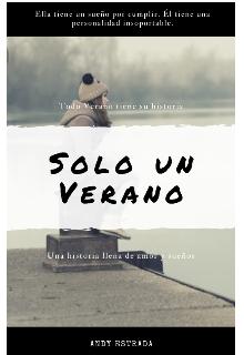"""Libro. """"Solo Un Verano"""" Leer online"""