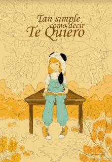 """Libro. """"Tan simple como decir Te Quiero"""" Leer online"""