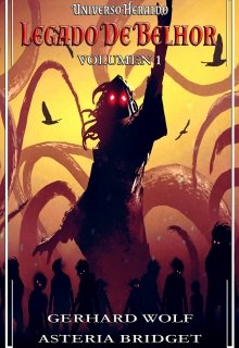 "Libro. ""Universo Heraldo: Legado de Belhor. Volumen 1"" Leer online"