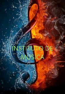 """Portada del libro """"Instituto de musica"""""""