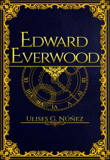 "Libro. ""Edward Everwood"" Leer online"