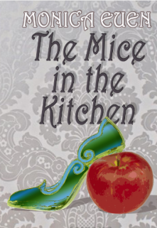 """Book. """"The Mice in the Kitchen"""" read online"""