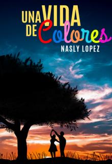 """Libro. """"Una vida de colores"""" Leer online"""