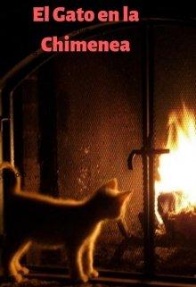 """Libro. """"El Gato en la Chimenea"""" Leer online"""
