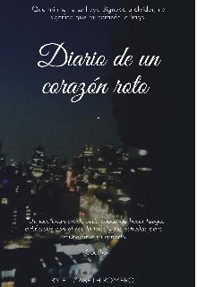 """Libro. """"Diario de un corazón roto """" Leer online"""