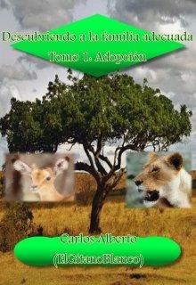 """Libro. """"Primera parte: Adopción """" Leer online"""