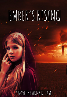 "Book. ""Ember's Rising "" read online"