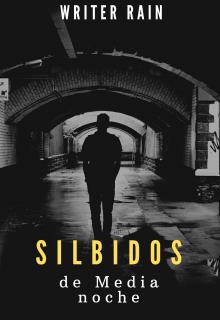 "Libro. ""Silbidos de Media Noche"" Leer online"